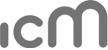 logo-icm-grayscale